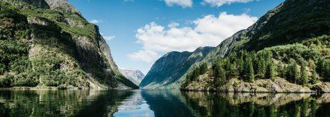 Viaje a los Fiordos Noruegos de aventura